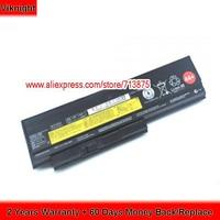 Genuine 11.1V 5600mAh 42T4861 44+ Battery for Lenovo ThinkPad X230 X230S X230i 2306CTO 45N1022 45N1023 45N1025 45N1026 45N1027