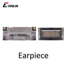 La parte delantera superior auricular pieza del oído altavoz para Asus Zenfone 6 5 Lite 5Z A600CG A500CG ZE620KL A502CG ZS620KL reemplazar piezas