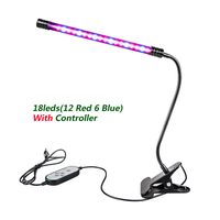18leds with