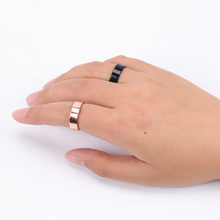1PC Magnetic Slimming Rings Fat Burning Slimming Ring Magnetic Stimulation Acupoint Burning Fat Slimming Weight Loss Ring