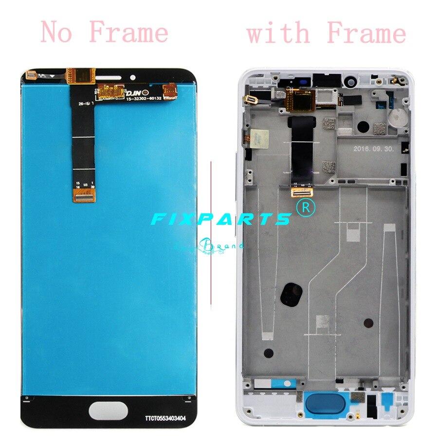 Meizu U20 LCD Display
