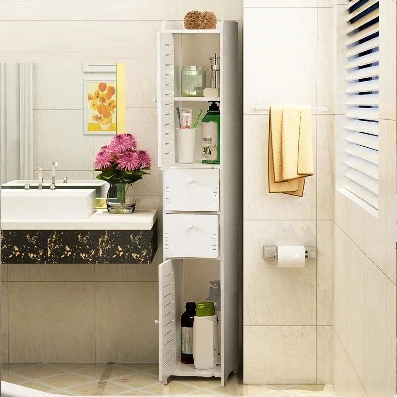 Kastje Armoire Mueble Wc Home Arredamento Bagno Meuble Salle De Bain Furniture Armario Banheiro Vanity Bathroom Storage Cabinet Aliexpress