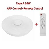 A 36W Remote Control
