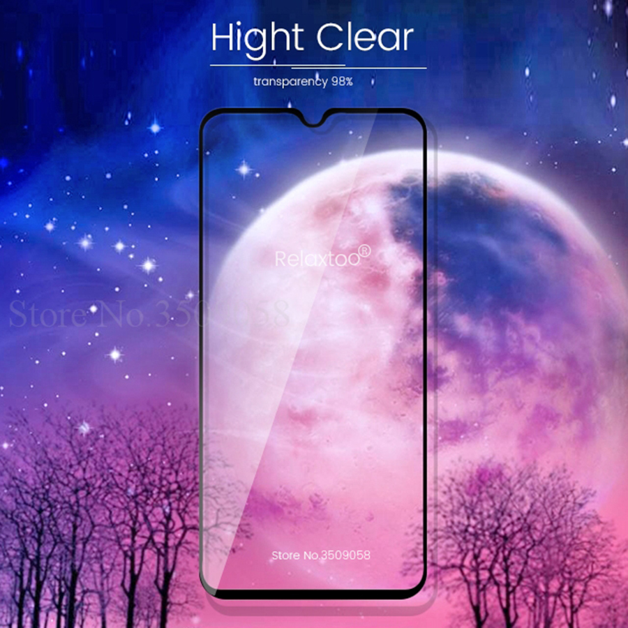 Image 4 - 2 in 1 camera protector for xiaomi mia3 phone screen tempered glass on xiomi xaomi mi a3 a 3 3a a3mi xiaomia3 camera lens film-in Phone Screen Protectors from Cellphones & Telecommunications