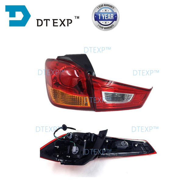 TAIL LAMP FOR ASX RVR PARKING LAMP FOR OUTLANDER SPORT GA2W GA5W GA6W GA1W GA7W BRAKE Rear Lights Warning Rear Turn Signal