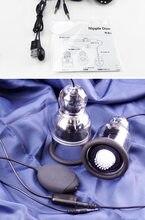 Sucção bomba de sucção vibrador mamilo mamilo massagem vibratória estimulador otário copos clitoral estimulador peito ampliação