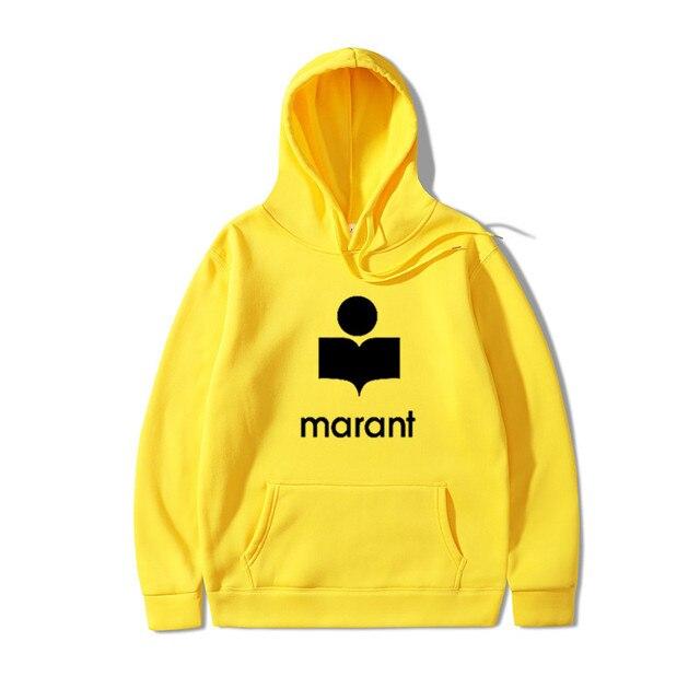 Fashion Marant Hoodie 4