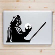 "Fashion Star Wars laptop sticker For 11"" 12"" 13"" 15 Lenovo/Xiaomi/Hp/Asus Notebook decoration(China)"