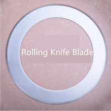 Немецкий креативный круговой кухонный нож, нож для пиццы, колесный нож для выпечки, резак для овощей, Многофункциональный Умный нож