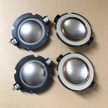 4 قطعة استبدال الحجاب الحاجز مناسبة ل Selenium RPD220Ti ، D220Ti سائق 8 أوم KSV سلك