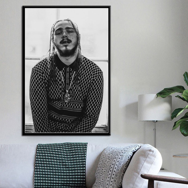 Post Malone Posters 10