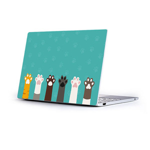 Image 2 - Colorful Laptop Case for funda Xiaomi Mi Air 13.3 inch Laptop Protective Cover for Xiaomi New Mi Air 13.3 2019 Capa Para