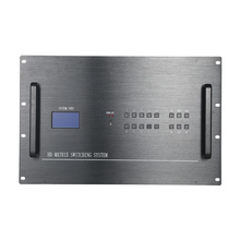 FOLAIDA Prezzo di Fabbrica 24x24 HDMI Matrix 24 ingresso 24 uscita HDMI 4K @ 30Hz Matrix Switcher