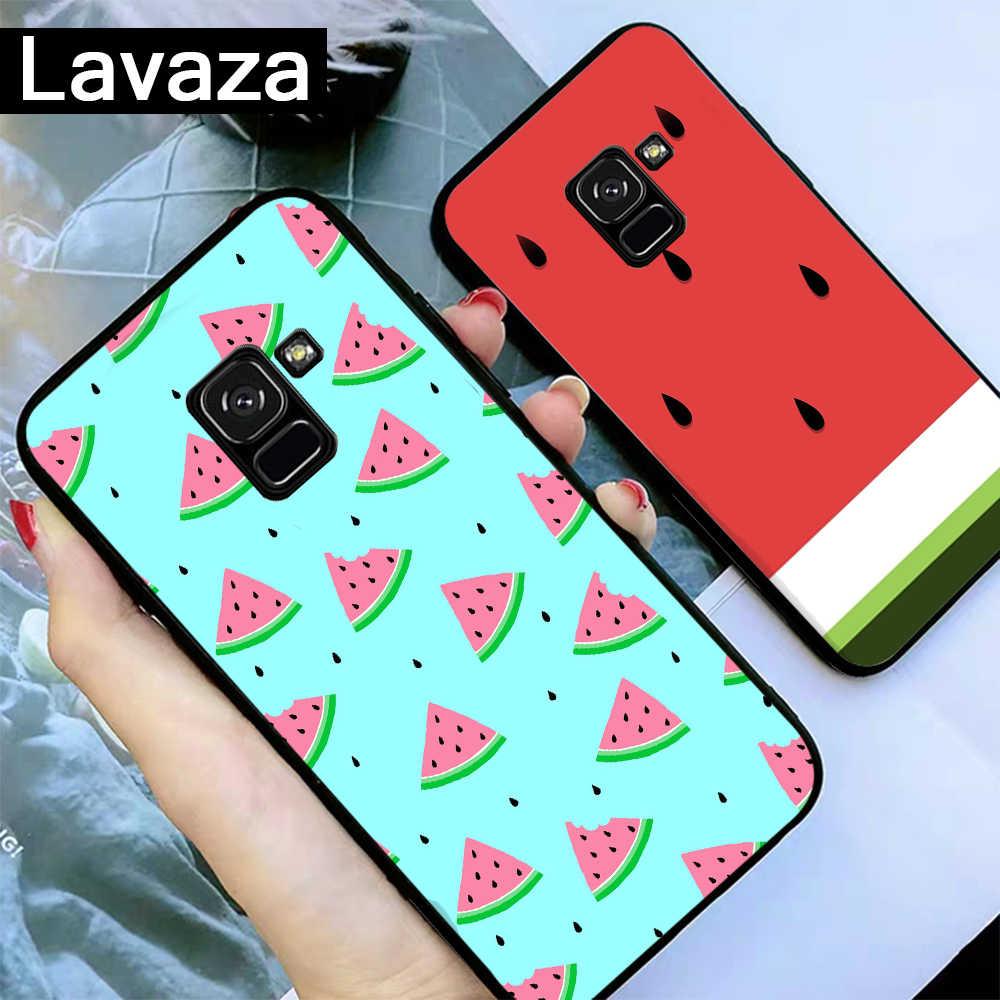 196a Watermelon Wallpaper Silicone Case For Samsung J4 Core J6 Plus J7 Duo J8 M10 M20 M30 Note 8 9 10 Lite A2 A81 A91 Fitted Cases Aliexpress