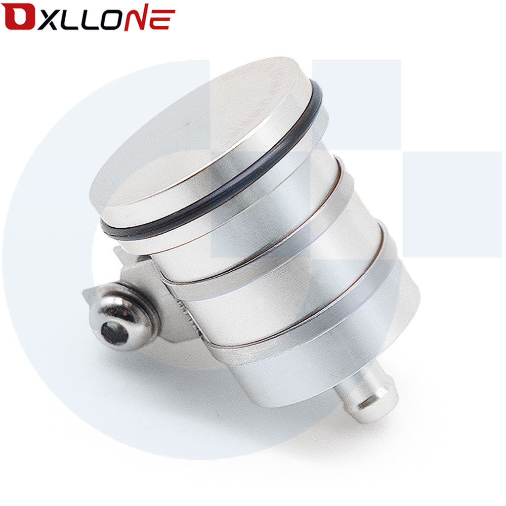 UNIVERSAL MOTORCYCLE OIL CUP RESERVOIR CLUTCH CYLINDER TANK OIL FLUID CUP OIL CUP FOR SUZUKI GZ250 C109R C109RT C50 M50 LE in Covers Ornamental Mouldings from Automobiles Motorcycles