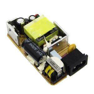 Image 1 - AC DC 12v 3Aスイッチング電源回路ボードdc電圧レギュレータモジュールモニターledライト3000MA 9.4*4.2*2.4センチメートル