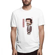 Cool Money Heist La Casa De Papel t shirt men Casual Fashion Mens Short Sleeve T-shirt boy girl hip hop t-shirt top tees