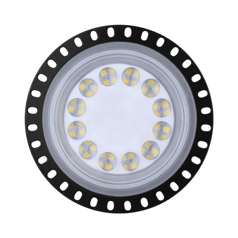 UFO Mining Light Powerful Function LED High Bay Light LED Industrial Light IP65 For Workshop Warehouse