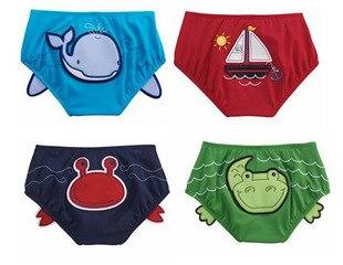 CHILDREN'S Swimming Trunks/Mini Swimming Trunks/Cartoon Swimming Trunks/CHILDREN'S Swimming Trunks Baby Girls Zhi Pi 0.3Kg