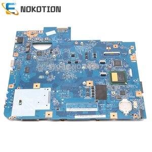 Image 2 - NOKOTION JV50 MV 48.4CG08.011 เมนบอร์ดแล็ปท็อปสำหรับ ACER Aspire 5738 MBPRL01001 MB PRL01.001 GM45 DDR3 HD4500 GPU ฟรี CPU