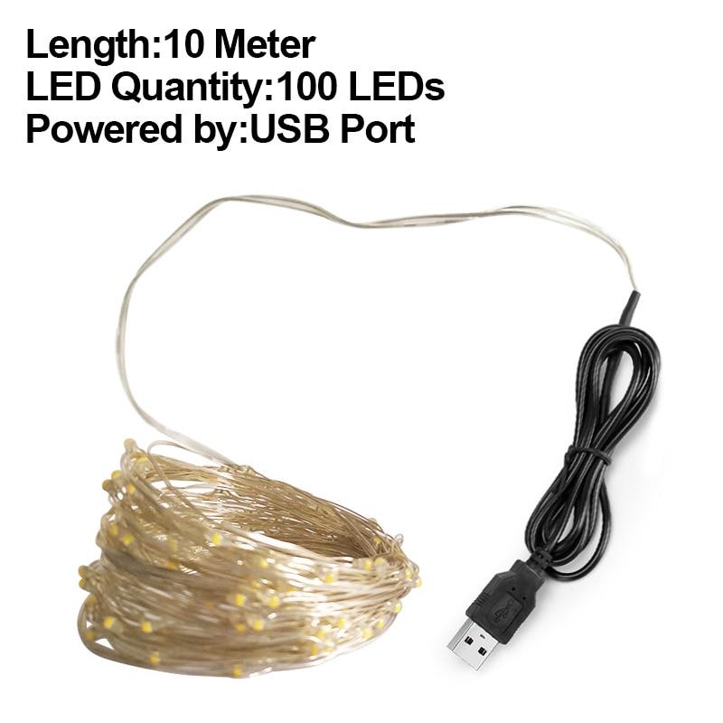 10M USB