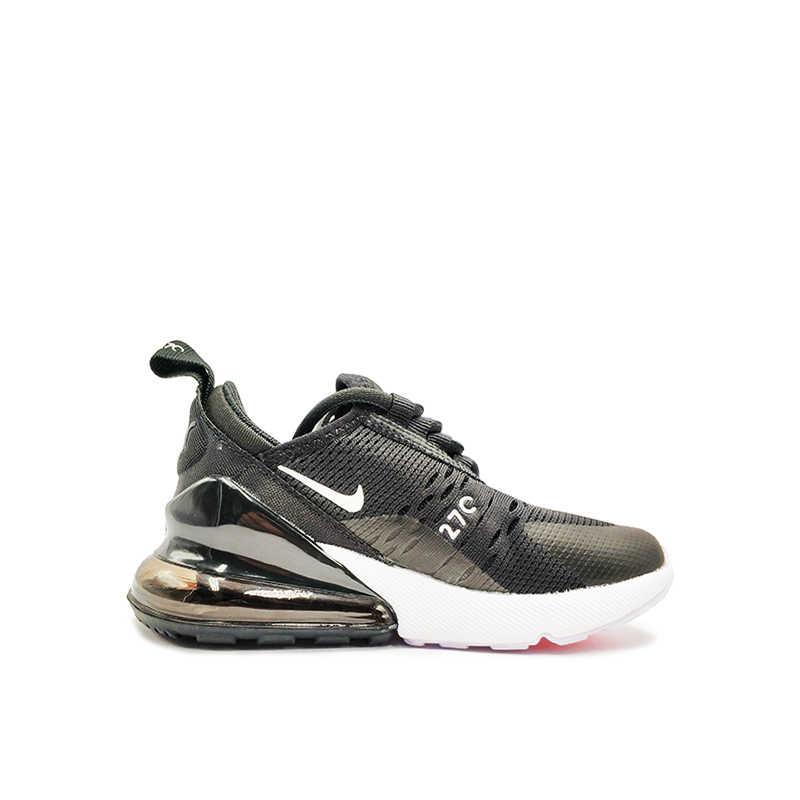 270 Кроссовки для бега для детей, детская обувь, удобные спортивные кроссовки из сетчатого материала