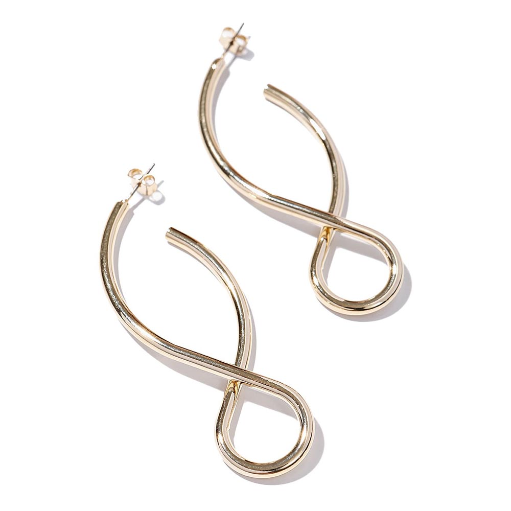 Jewelry Dangle Earrings Exclaim for womens 033G2400E Jewellery Womens Accessories Bijouterie