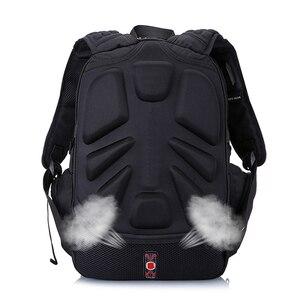 Image 4 - 뜨거운 판매 어린이 학교 가방 소년 배낭 브랜드 디자인 청소년 최고의 학생 여행 Usb 충전 방수 Schoolbag