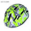 Детский Камуфляжный шлем  не-один  для катания на горной дороге  катания на коньках  скутере  Детский защитный шлем