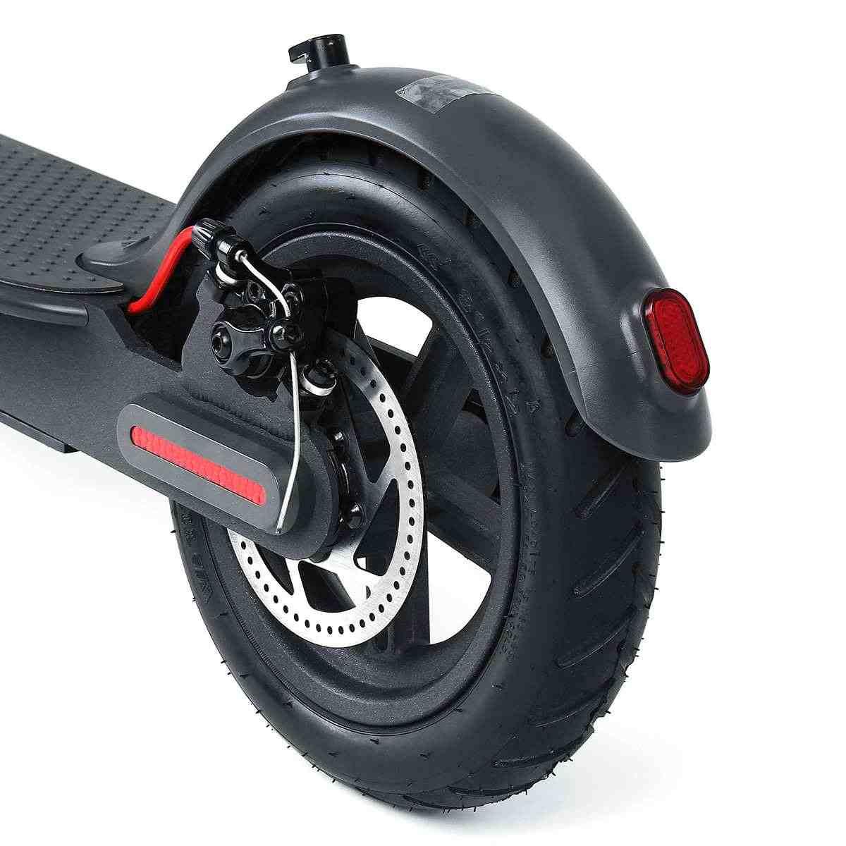 350W bicicleta eléctrica para adultos, bicicleta eléctrica plegable inteligente, tabla larga, monopatín, bicicleta eléctrica con luz LED, 2 ruedas