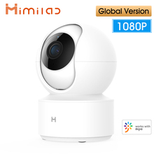 Global Version IMILAB Smart Camera Infrared Night Vision 360° 1080P Al Humanoid Detection H.265 Smart Home Wireless IP Camera
