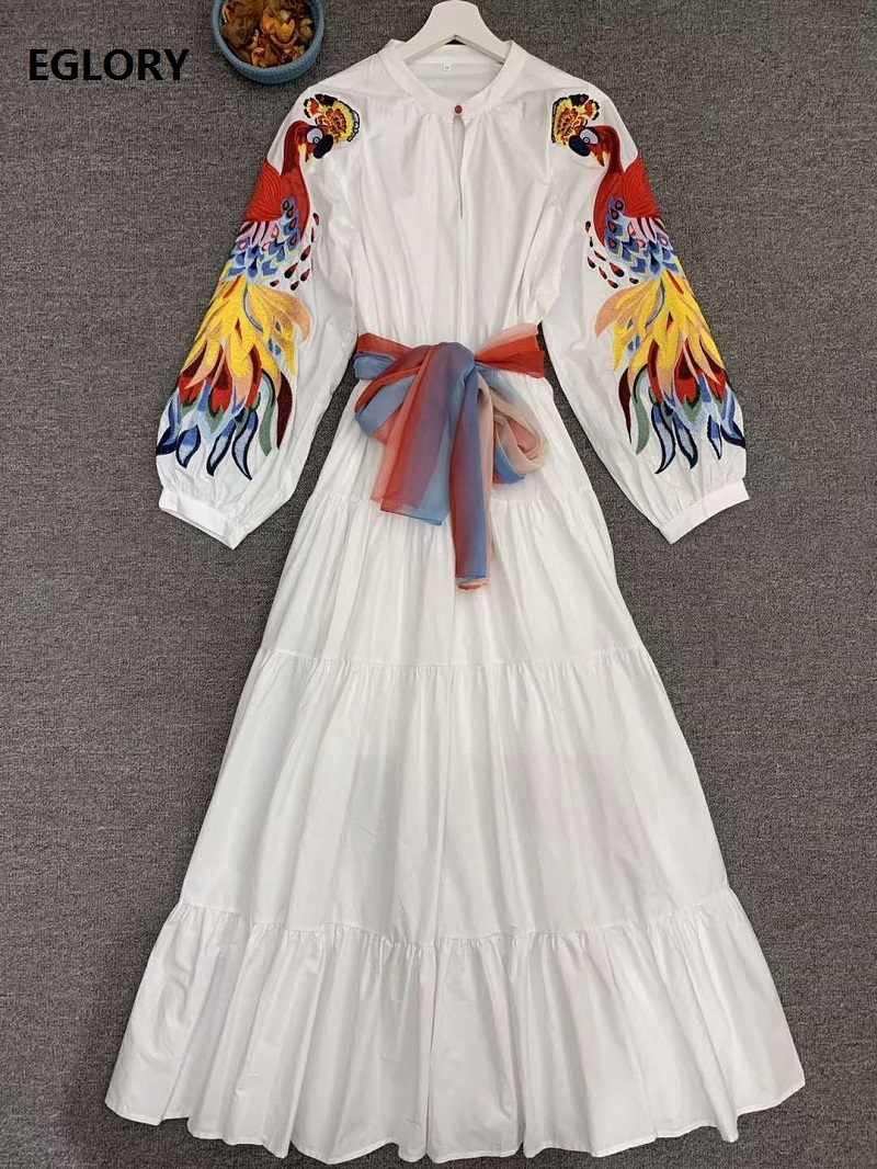 Böhmischen Lange Kleid 19 Sommer Casual Strand Frauen Phonix