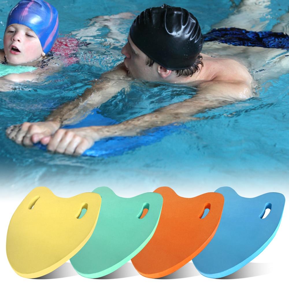 New Kids  Swim Kickboard Safe Pool Training Aid Float Board Foam for Children HA
