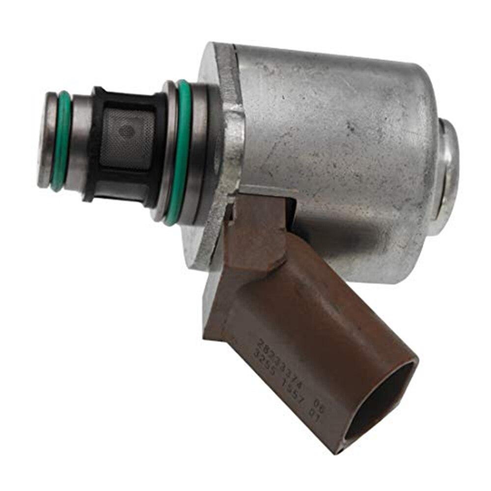 Fuel Pump Regulator Suction Control Valve SCV 9109946 9109942 28233374 Fit Mercedes-Benz OE
