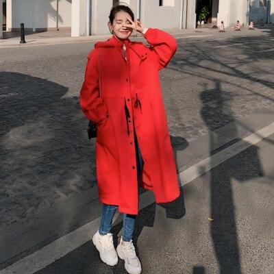 Купить женское пальто с капюшоном genayoa офисное свободное однотонное