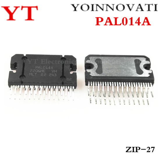 1pcs/lot PAL014A PAL014 ZIP27 IC