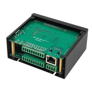 Image 4 - Modbus Tcp Ethernet Remote Io Module Voor Veldbus Automatisering Ingebouwde Watchdog Ondersteunt Register Mapping M120T