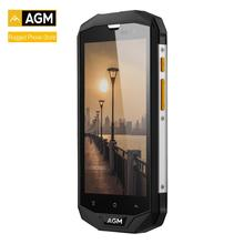 AGM A8 смартфон с 5,5 дюймовым дисплеем, четырёхъядерным процессором, ОЗУ 4 Гб, ПЗУ 64 ГБ, 13 МП, 7,1 мАч, Android 4050