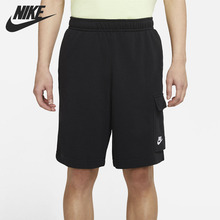 Original New Arrival NIKE AS M NSW CLUB FT CARGO SHORT Men's Shorts Sportswear