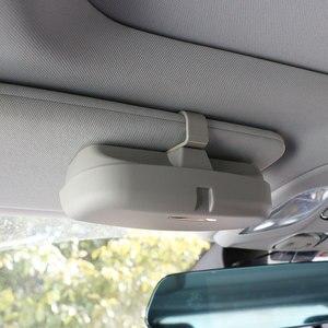 Image 3 - Zeratul für Subaru Forester Outback Legacy Impreza XV BRZ VIZIV LEVORG Ascent Exiga Auto Sonnenbrille Fall Brillen Gläser Box