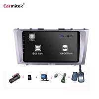 9 zoll Android Camery DVD gps Navigation System Touch screen 2din Für Toyota Camry vx 40 50 2006 2007 2008 2009 2010 2011