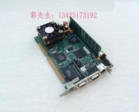 100% high quality test         PC-586HU (PC) -LV Rve: 1.1 motherboard sends CPU memory fan