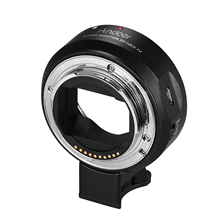 extension tubes Lens Mount Adapter Ring High Auto Focus Compatible with Canon EF/EF S Mount Lens to Sony Full Frame Camera