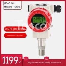 цена на High Precision Pressure Transmitter 4-20mA Hydraulic Oil/Gas/Hydraulic Monocrystalline Silicon Pressure Transmitter