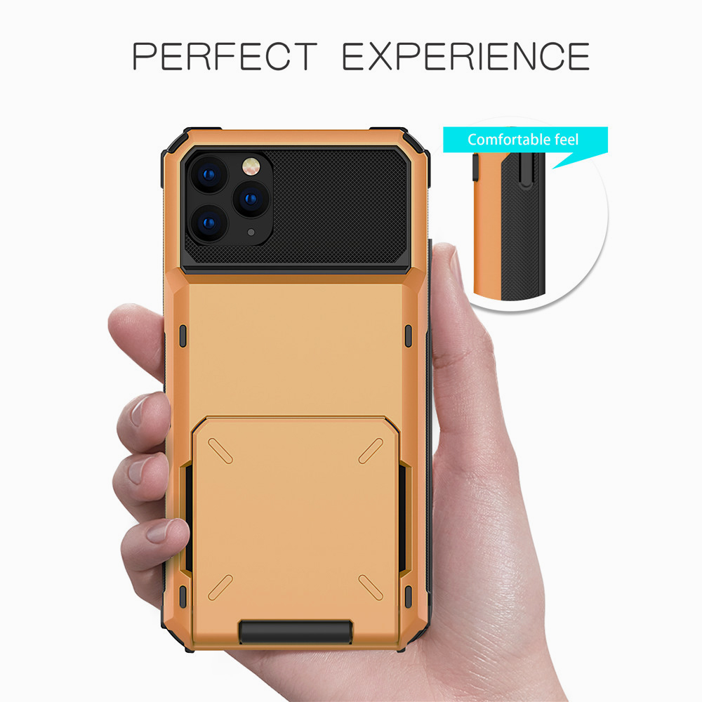Multi Card Holder Case for iPhone 11/11 Pro/11 Pro Max 33