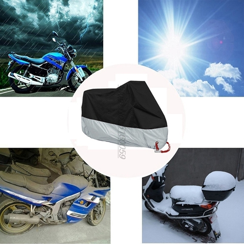 uv anti motocicleta bicycl capas para capa de