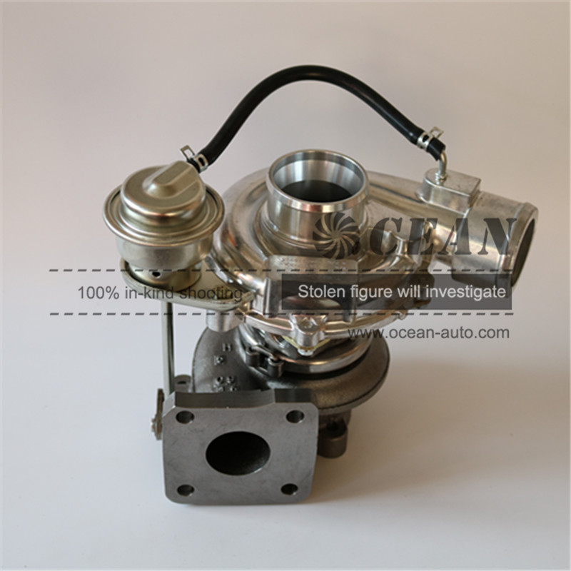 TURBOCHARGER  Billet Wheel Orignal  Size RHF4 VIFE 8980118922 8980118923 8-98011892-3  FOR Isuzu D-Max 4JJ1 3.0L Diesel