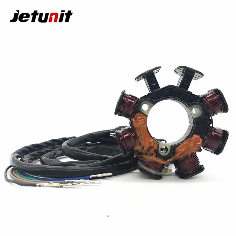 Jetunit Stator for Kawasaki Jetski 21003-3734 750 ZXI//XI 1996 1997 1998 1999