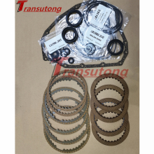CVT RE0F11A JF015E JF015 Transmission Friction Plate Repair Kit For Nissan Sentra