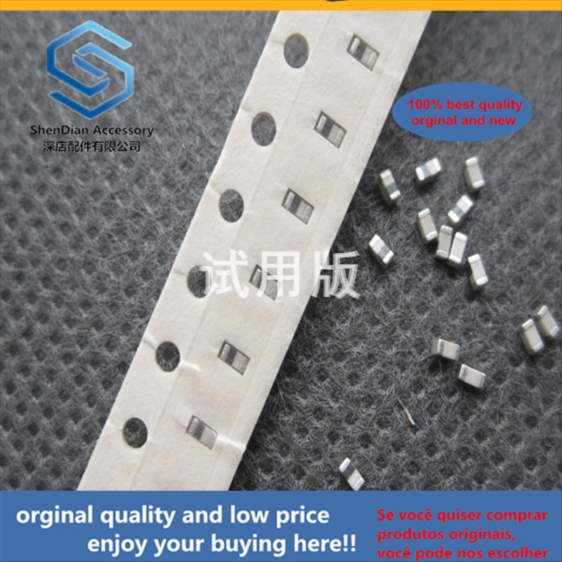 50pcs 100% Orginal New Best Quality SMD Inductor 0603 R33 0.33UH 330NH 5% 1.6X0.8MM 2CI160808-R33K